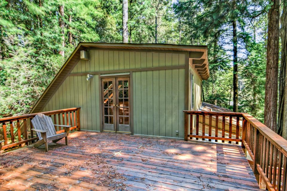 Fairy Ring Cottage - Mendocino Vacation Rental - Photo 25