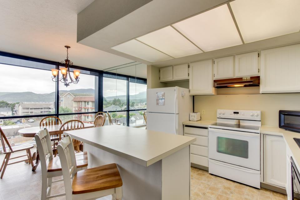 Sand & Sea: The Holladay (418) - Seaside Vacation Rental - Photo 25