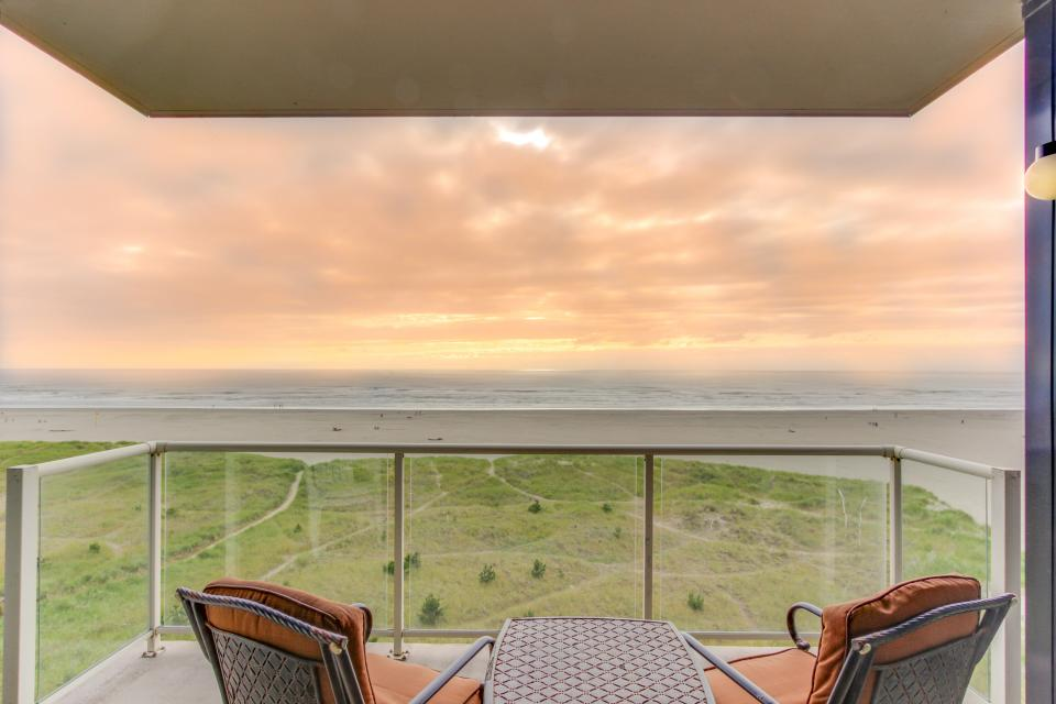 Sand & Sea: Gull's View (502) - Seaside Vacation Rental - Photo 1