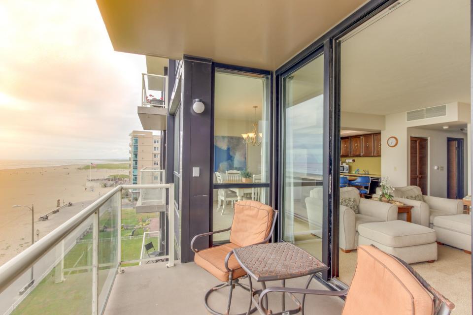 Sand & Sea: Gull's View (502) - Seaside Vacation Rental - Photo 2