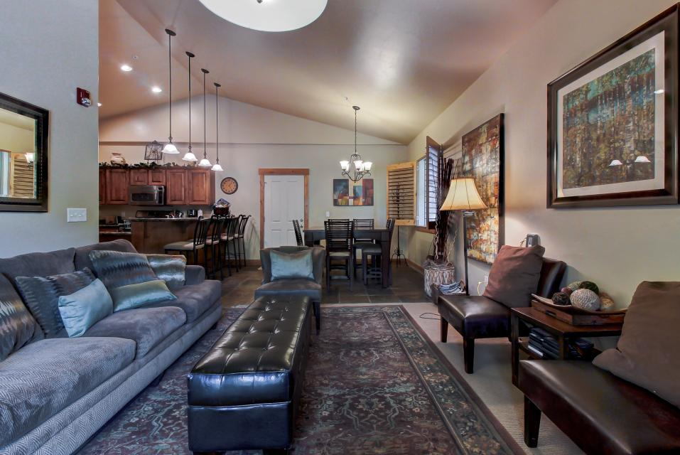 Lovely Lillehammer Condo - Park City Vacation Rental - Photo 10