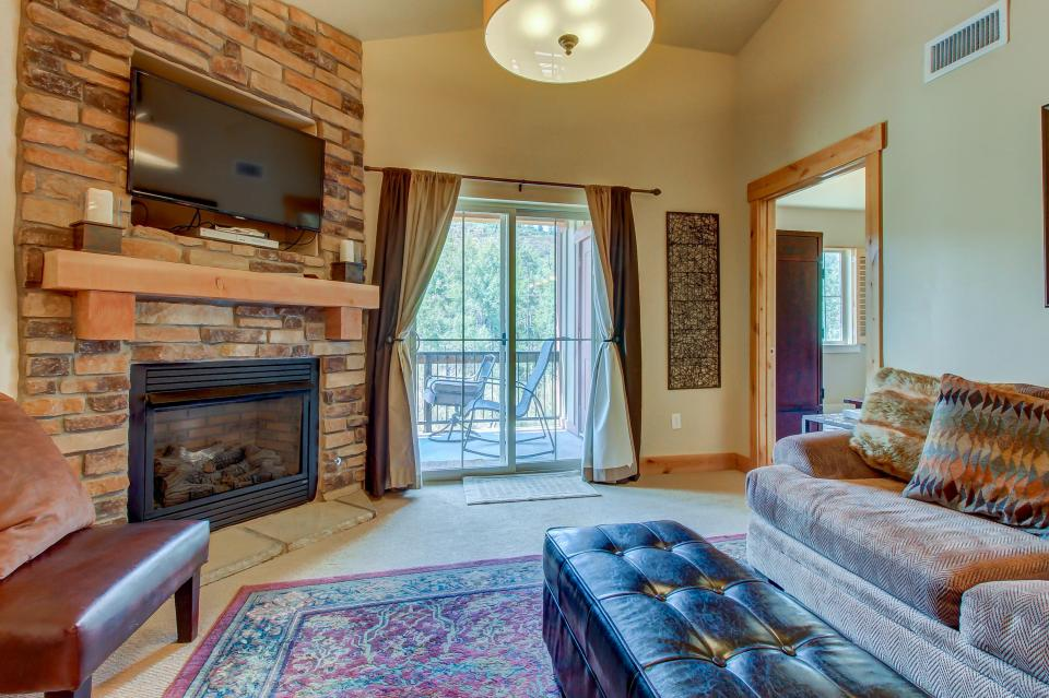 Lovely Lillehammer Condo - Park City Vacation Rental - Photo 8