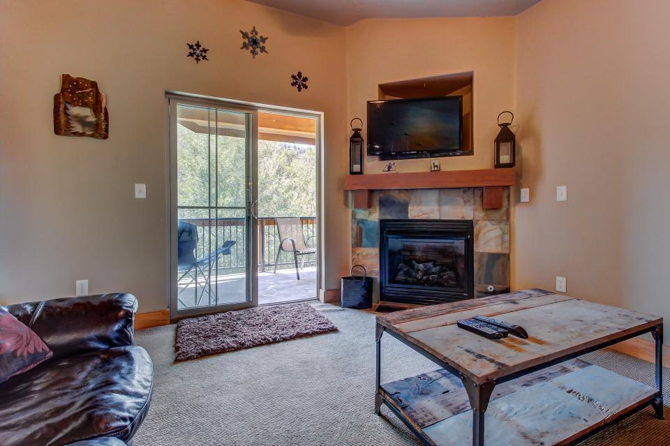 Cozy Bear Hollow Condo - Park City - Take a Virtual Tour