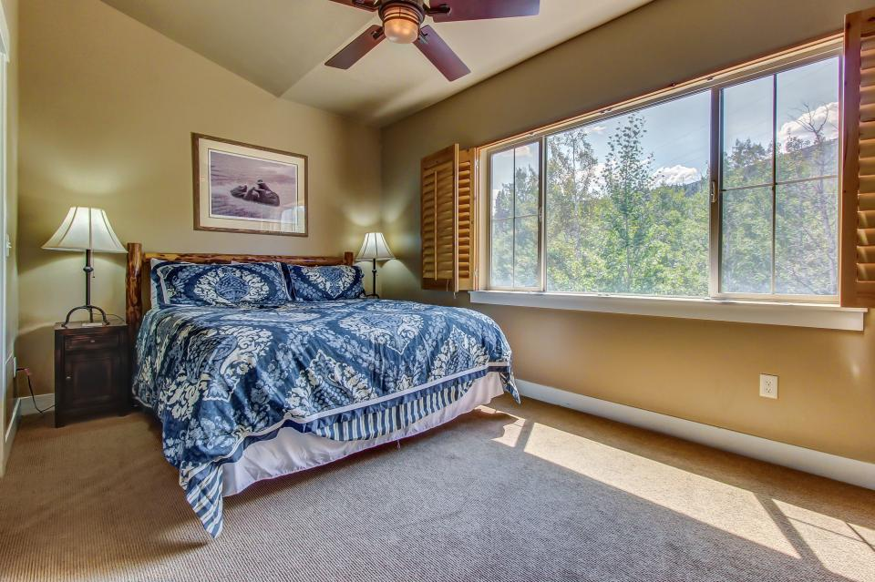 Cozy Bear Hollow Condo - Park City Vacation Rental - Photo 17