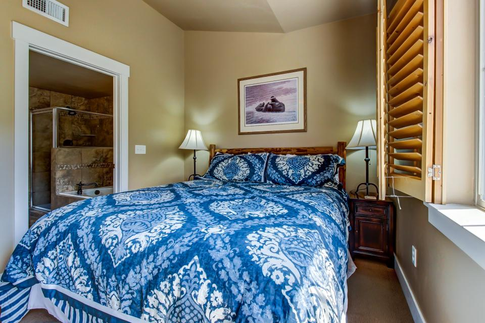 Cozy Bear Hollow Condo - Park City Vacation Rental - Photo 18