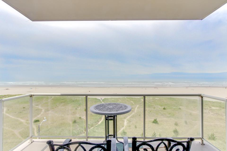 Sand & Sea: Haystack Rock (508) - Seaside Vacation Rental - Photo 7