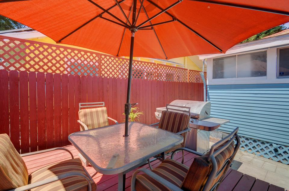 The Market Cottage - San Diego Vacation Rental - Photo 23