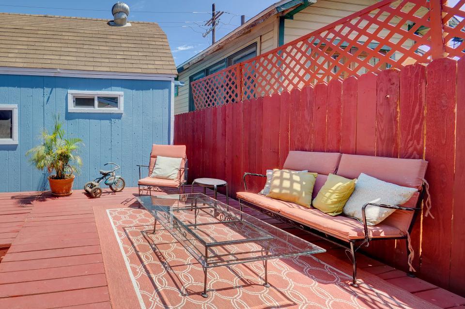 The Market Cottage - San Diego Vacation Rental - Photo 24