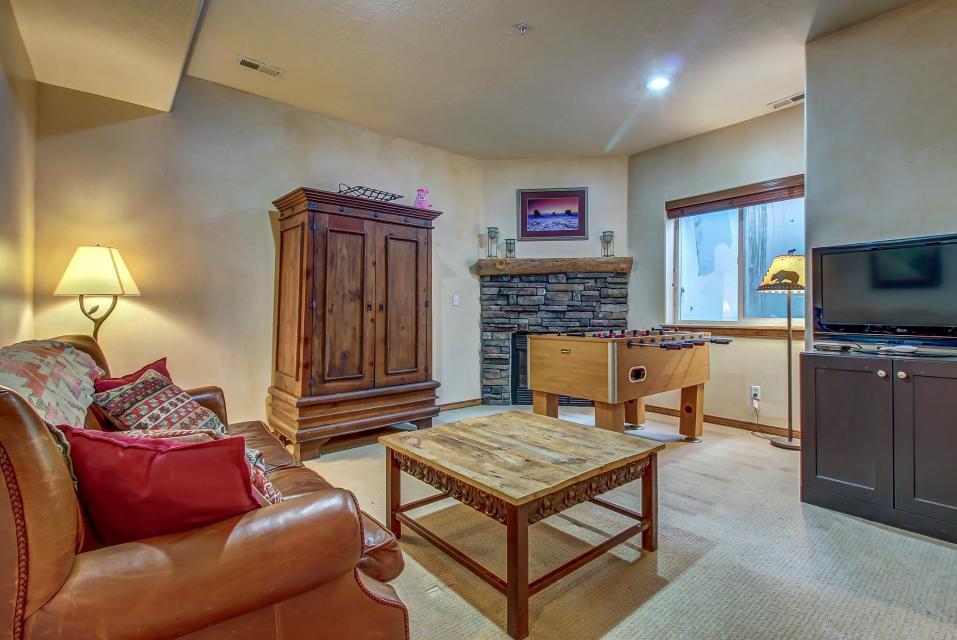 Bear Hollow Ski House - Park City Vacation Rental - Photo 38