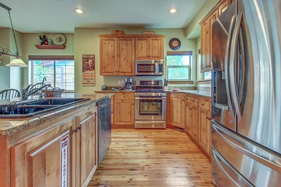 Bear Hollow Ski House - Park City Vacation Rental - Photo 9