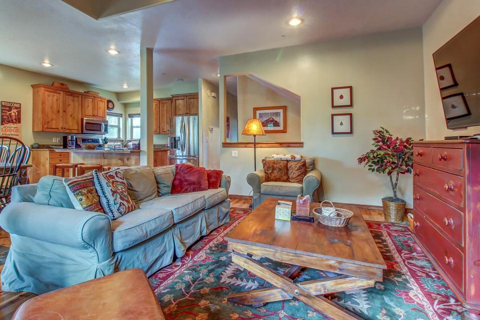 Bear Hollow Ski House - Park City Vacation Rental - Photo 8