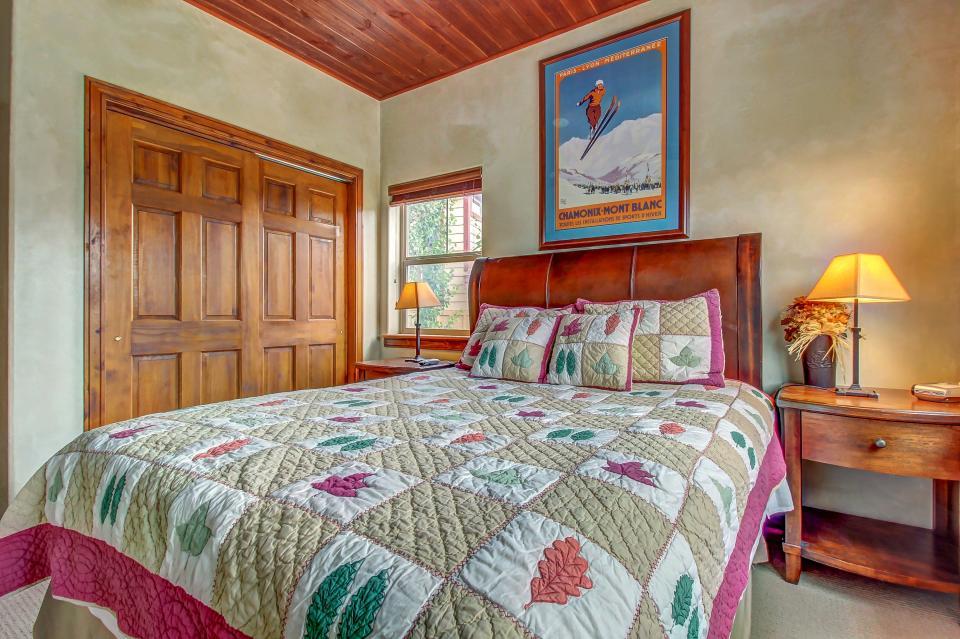 Bear Hollow Ski House - Park City Vacation Rental - Photo 37