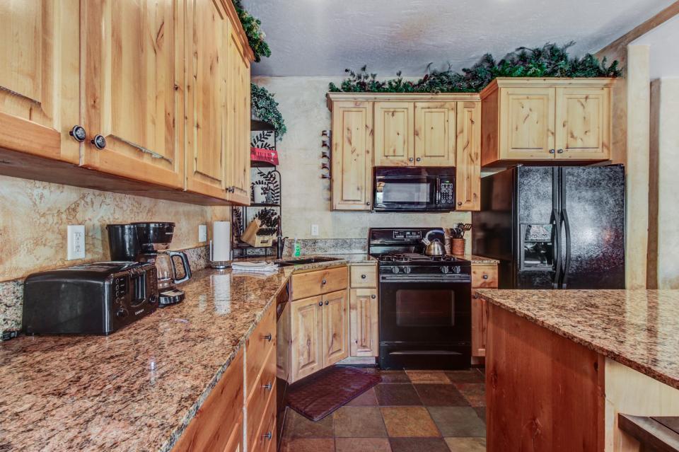 Luge Lane at Bear Hollow - Park City Vacation Rental - Photo 6