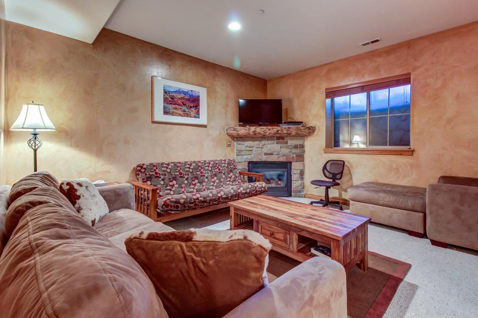 Luge Lane at Bear Hollow - Park City Vacation Rental - Photo 9