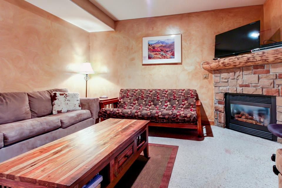 Luge Lane at Bear Hollow - Park City Vacation Rental - Photo 10