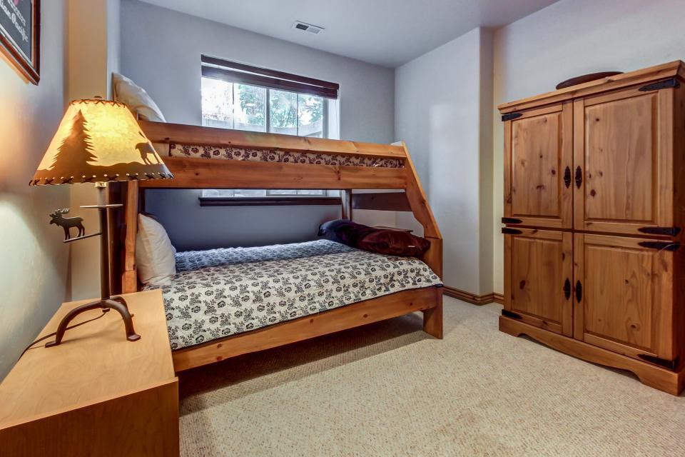 Luge Lane at Bear Hollow - Park City Vacation Rental - Photo 20