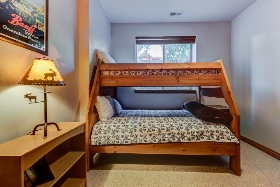 Luge Lane at Bear Hollow - Park City Vacation Rental - Photo 22