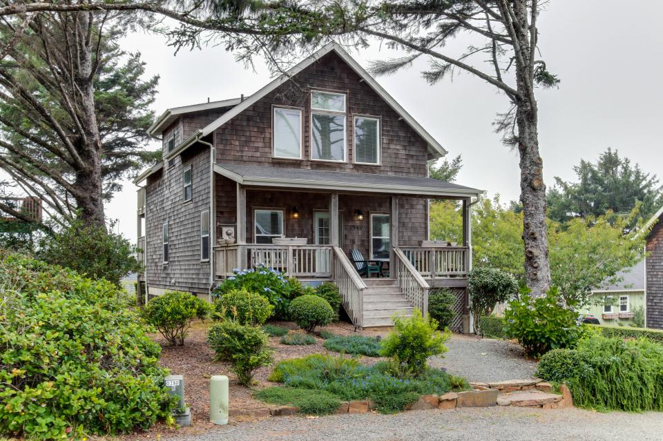 SeaScape - Lincoln City Vacation Rental - Photo 5