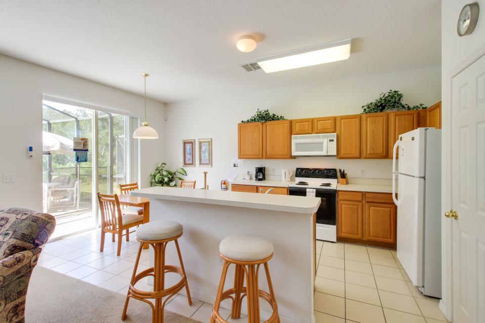Willow Lodge - Davenport Vacation Rental - Photo 10