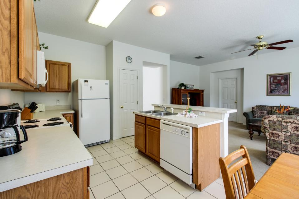 Willow Lodge - Davenport Vacation Rental - Photo 14