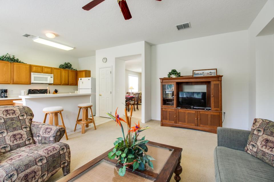 Willow Lodge - Davenport Vacation Rental - Photo 6