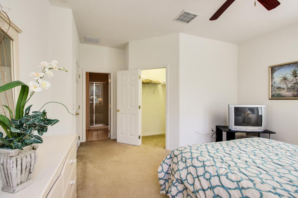 Willow Lodge - Davenport Vacation Rental - Photo 18