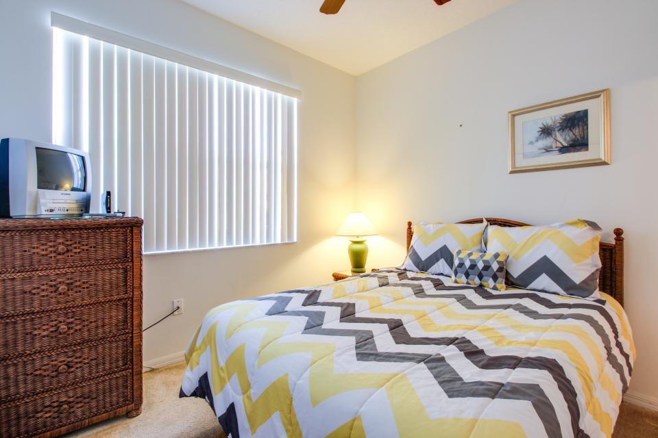 Willow Lodge - Davenport Vacation Rental - Photo 24