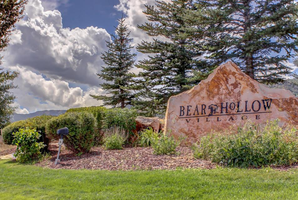 Bear Hollow #4 - Park City Vacation Rental - Photo 42