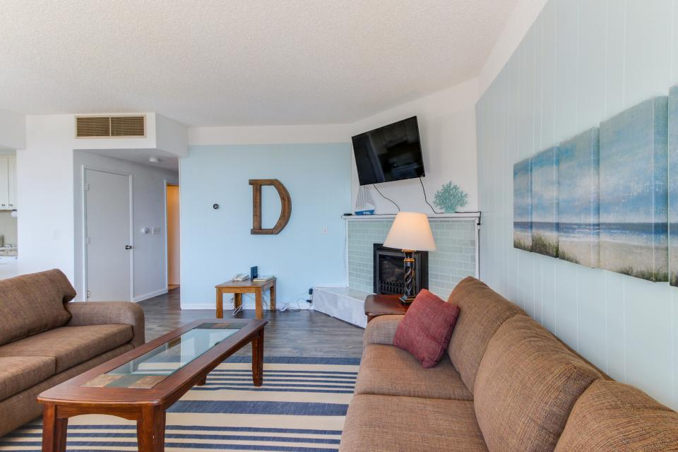 Sand & Sea: Turtle Cove (214) - Seaside Vacation Rental - Photo 13