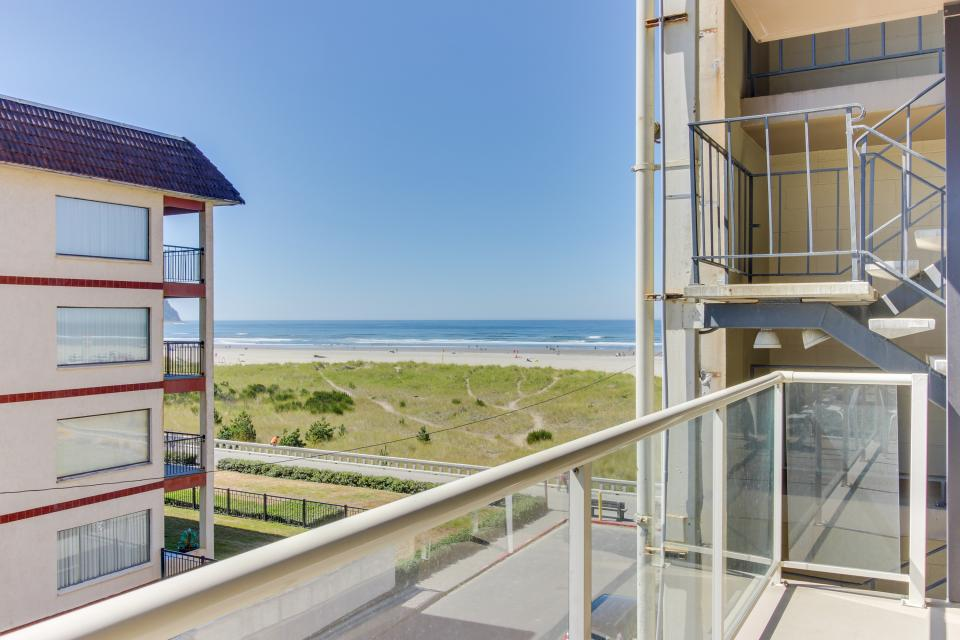 Sand & Sea: The Driftwood (310) - Seaside Vacation Rental - Photo 21