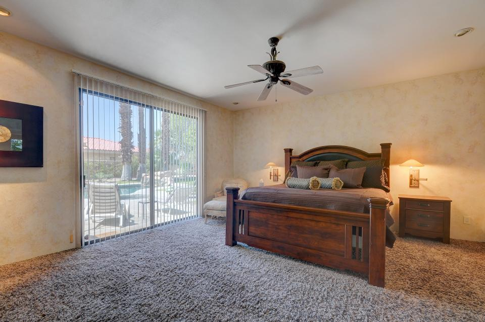 Palm Shadow - Indian Wells Vacation Rental - Photo 3