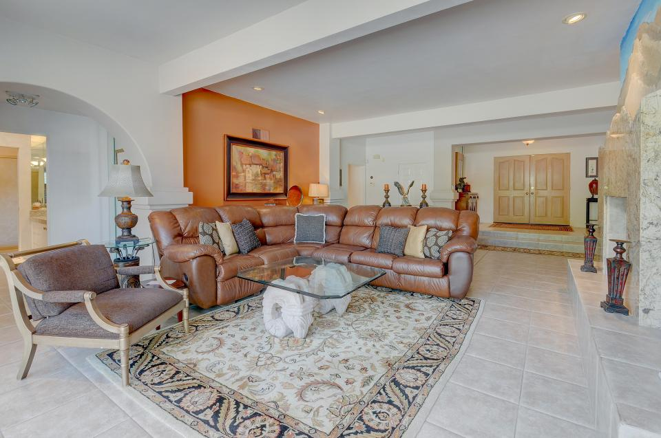 Palm Shadow - Indian Wells Vacation Rental - Photo 6