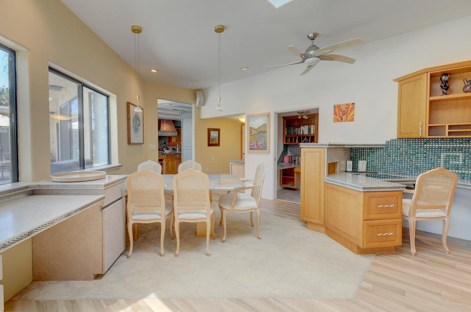 Palm Shadow - Indian Wells Vacation Rental - Photo 13