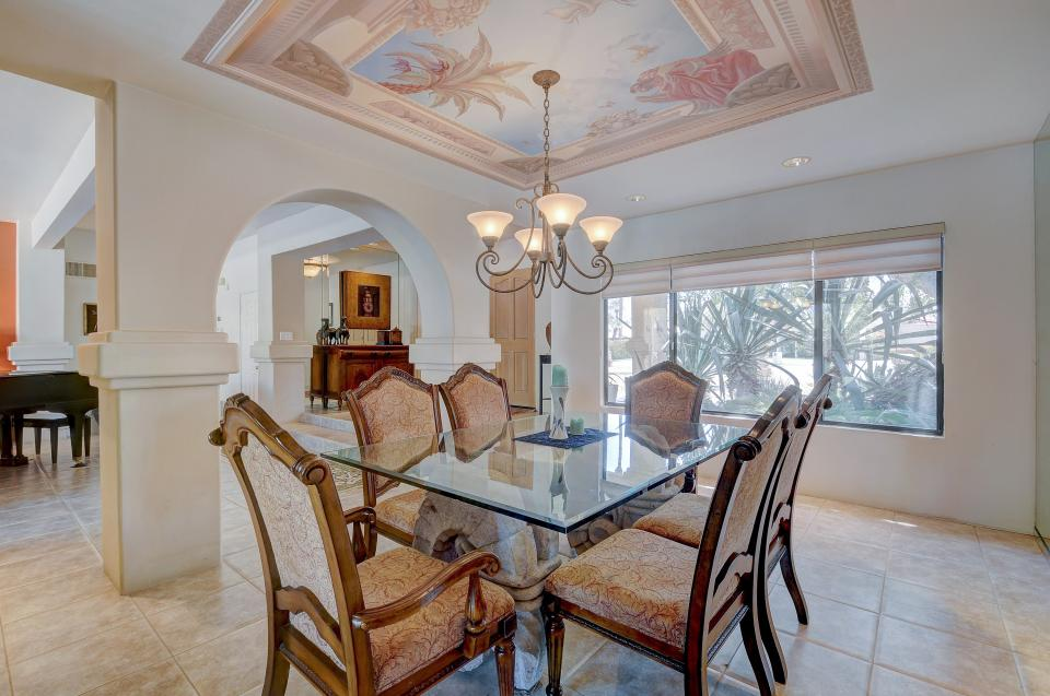 Palm Shadow - Indian Wells Vacation Rental - Photo 15