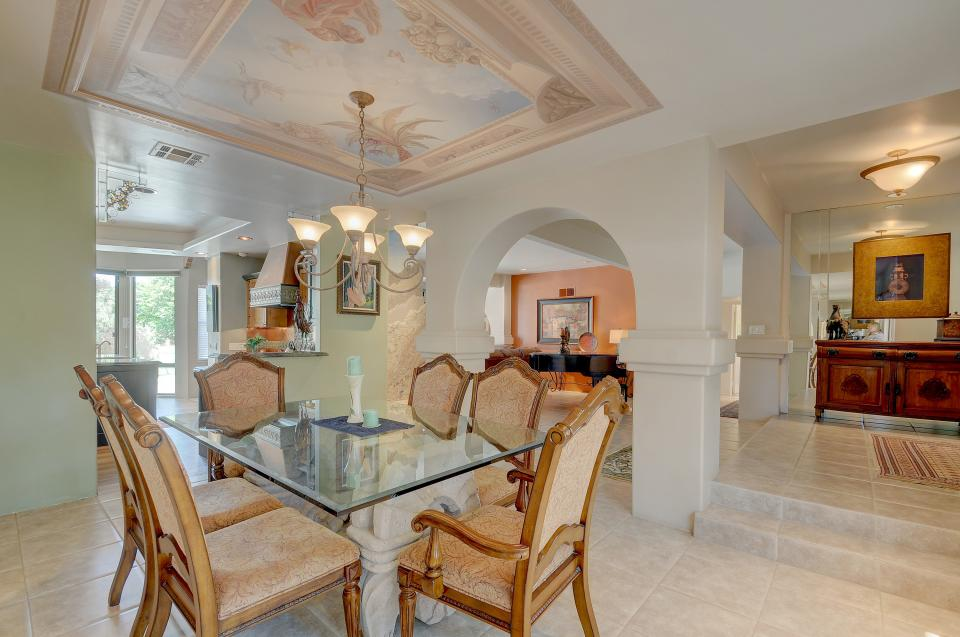 Palm Shadow - Indian Wells Vacation Rental - Photo 16