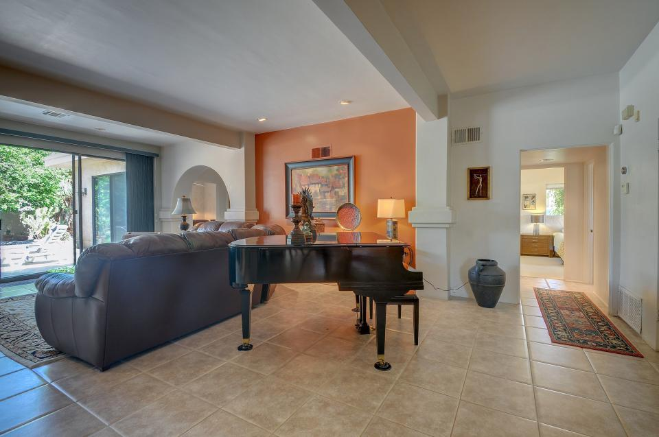 Palm Shadow - Indian Wells Vacation Rental - Photo 17
