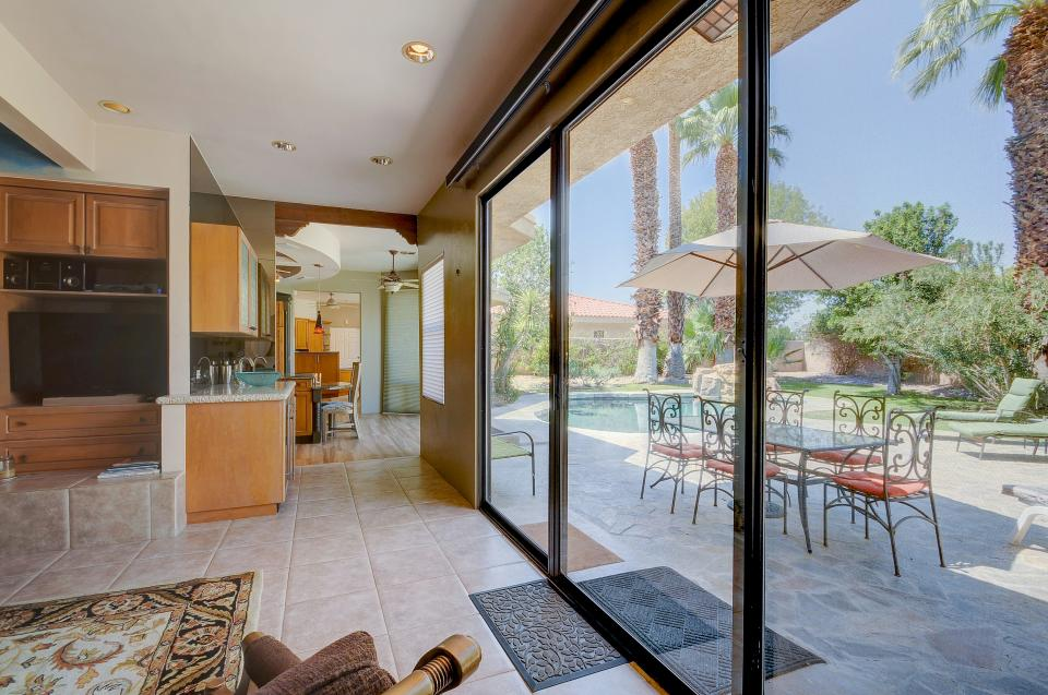 Palm Shadow - Indian Wells Vacation Rental - Photo 18