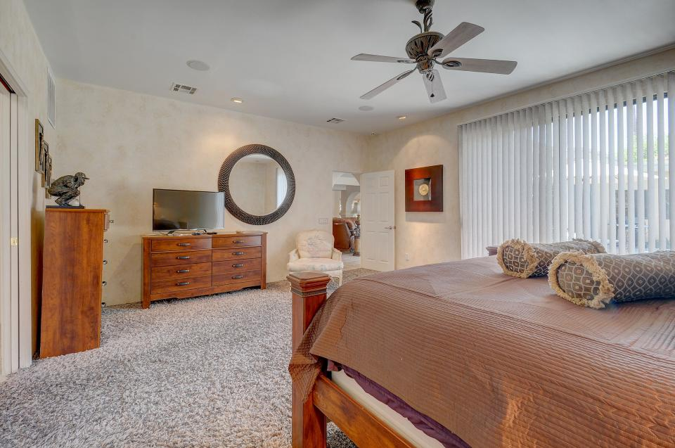 Palm Shadow - Indian Wells Vacation Rental - Photo 20