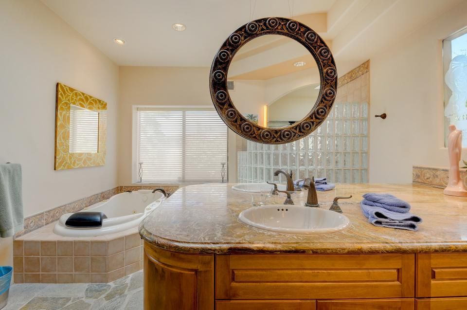 Palm Shadow - Indian Wells Vacation Rental - Photo 21
