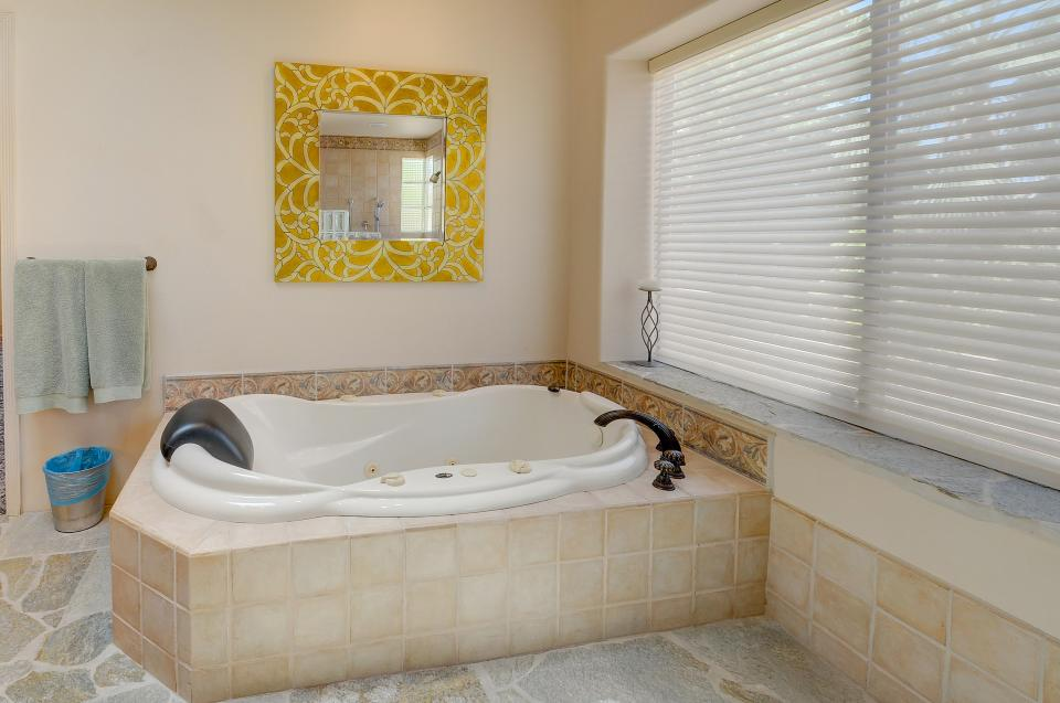 Palm Shadow - Indian Wells Vacation Rental - Photo 23