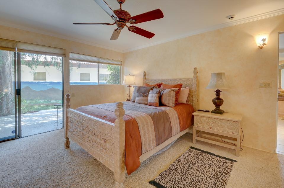 Palm Shadow - Indian Wells Vacation Rental - Photo 25