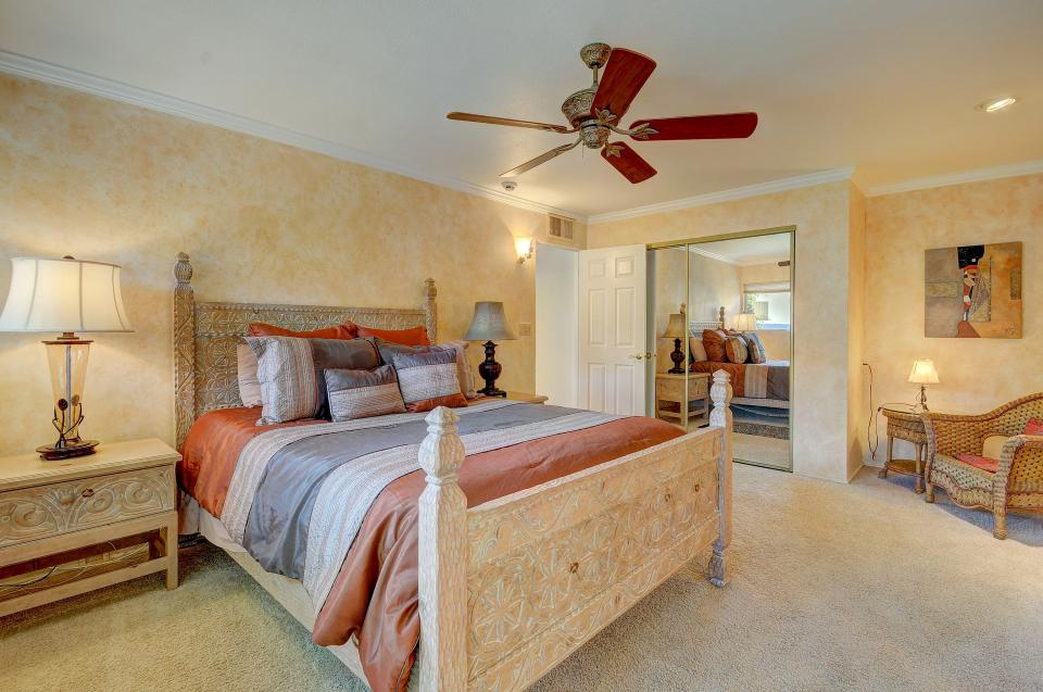 Palm Shadow - Indian Wells Vacation Rental - Photo 26