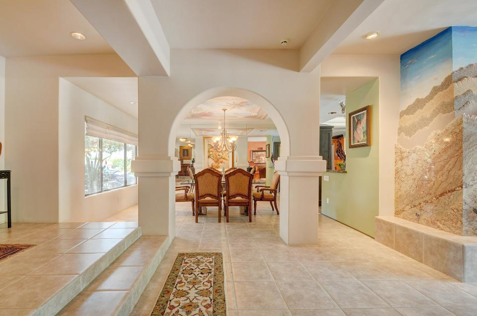 Palm Shadow - Indian Wells Vacation Rental - Photo 30