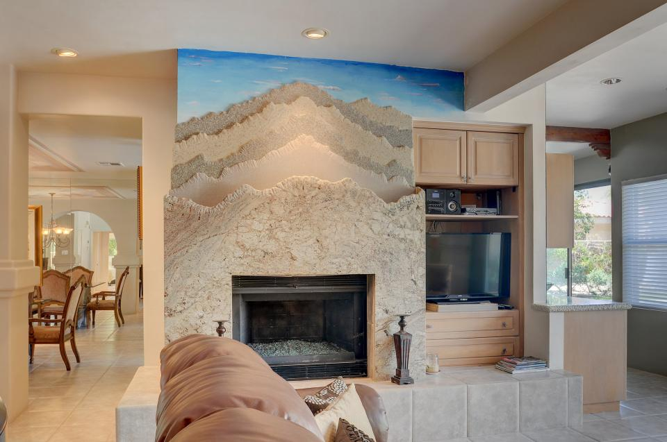 Palm Shadow - Indian Wells Vacation Rental - Photo 32