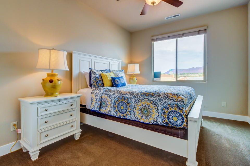 Mountain View Retreat: Paradise Village at Zion #39 - Santa Clara Vacation Rental - Photo 30