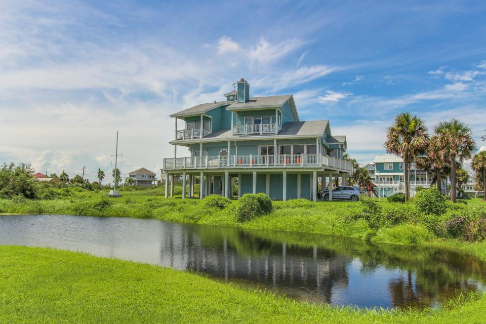 The Swashbuckler - Galveston Vacation Rental - Photo 57