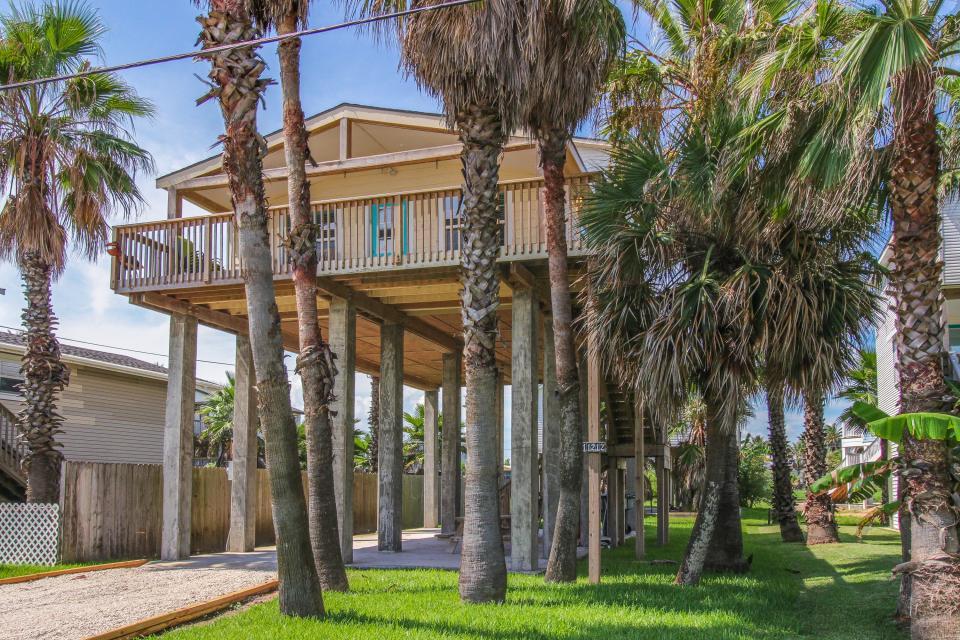 Sea Breeze Cottage - Galveston Vacation Rental - Photo 29