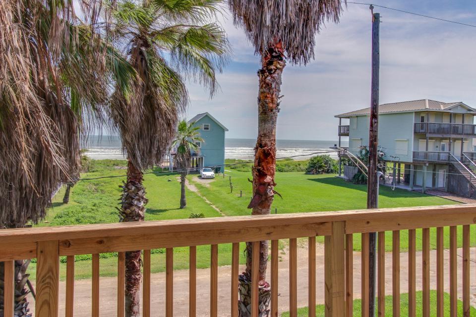 Sea Breeze Cottage - Galveston Vacation Rental - Photo 33