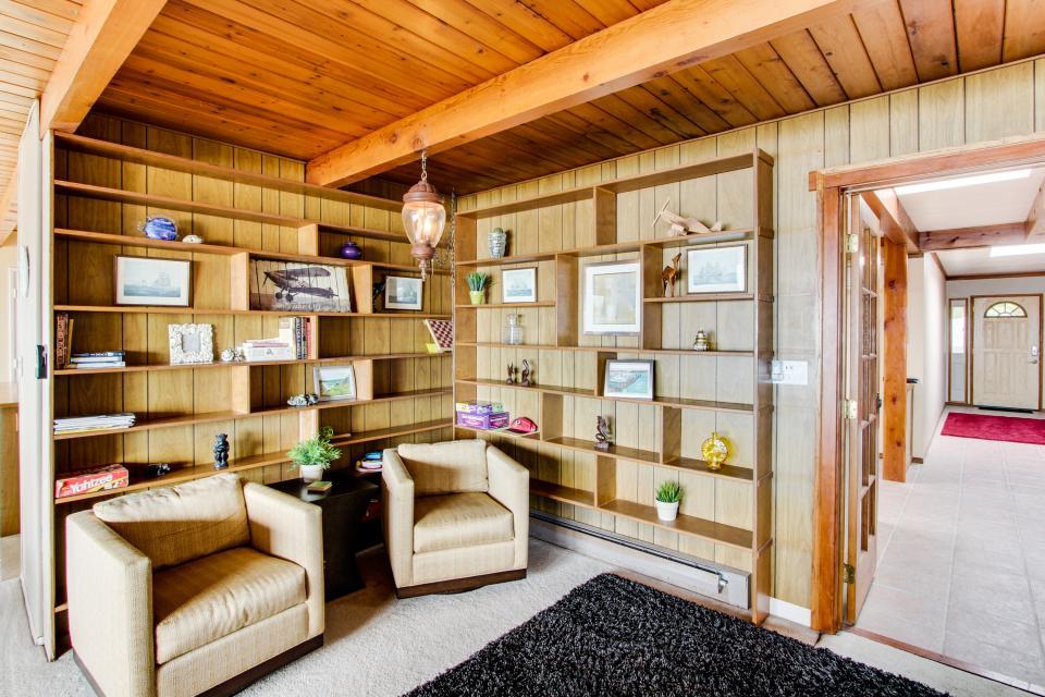 South Beach House - South Beach Vacation Rental - Photo 9