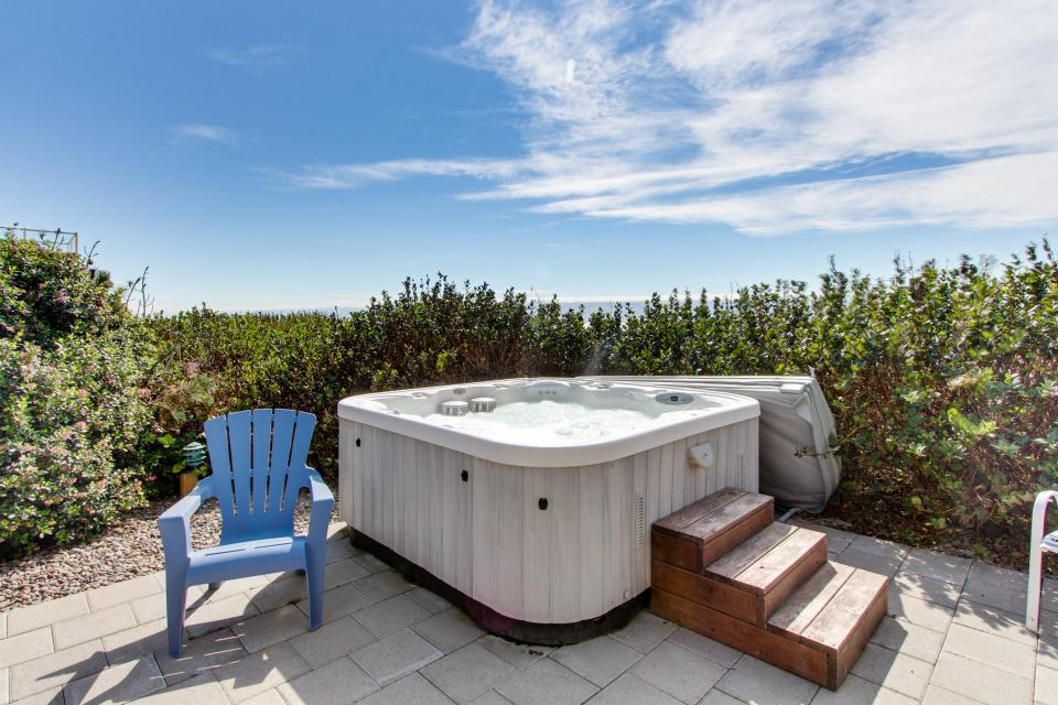 South Beach House - South Beach Vacation Rental - Photo 1